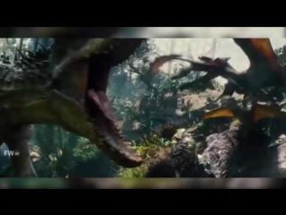 ���� ������� ������� & ��� ������� ������� / Jurassic Park & Jurassic World