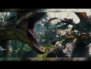Парк Юрского периода & Мир Юрского периода  Jurassic Park & Jurassic World