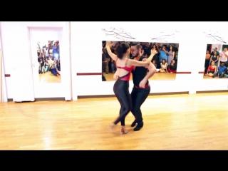 06⁄21⁄14 - DC Bachata Masters - Daniel Y Desiree (Bachata en Nueva York)