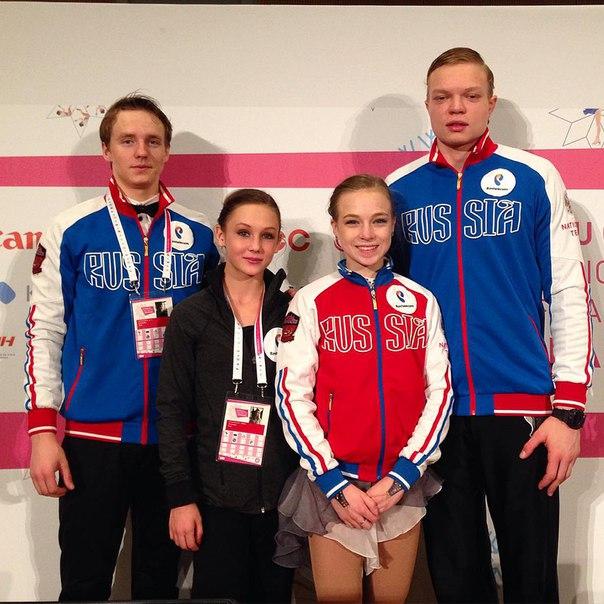 Екатерина Борисова-Дмитрий Сопот VbNslLSWXQ4