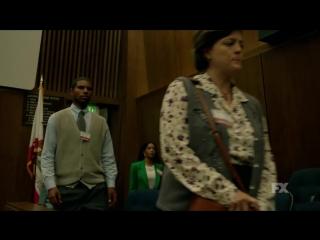 Промо + Ссылка на 1 сезон 3 серия - Американская история преступлений / American Crime Story