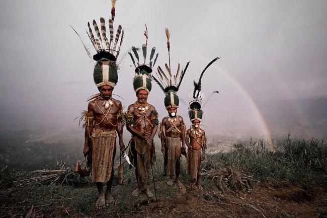 1FcNU4OXIRw - Шокирующие фото исчезающих племен