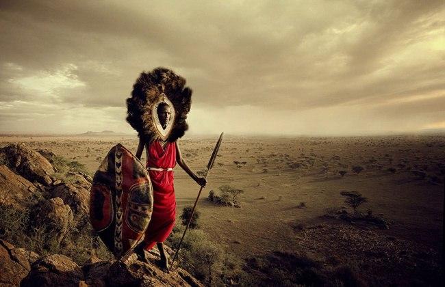 7giNI3tjrsk - Шокирующие фото исчезающих племен