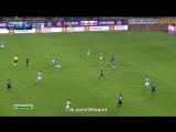 Наполи 2:1 Интер | Гол Льяича