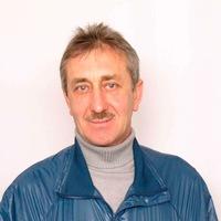 Анкета Саша Бероев