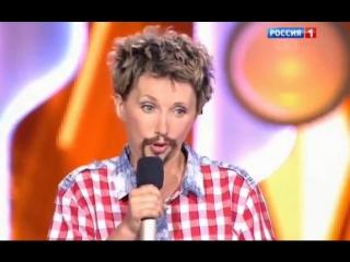 Елена Воробей - писюк (PC)
