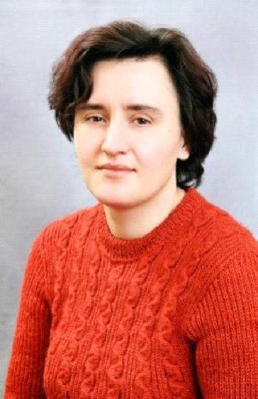 Гусаковська