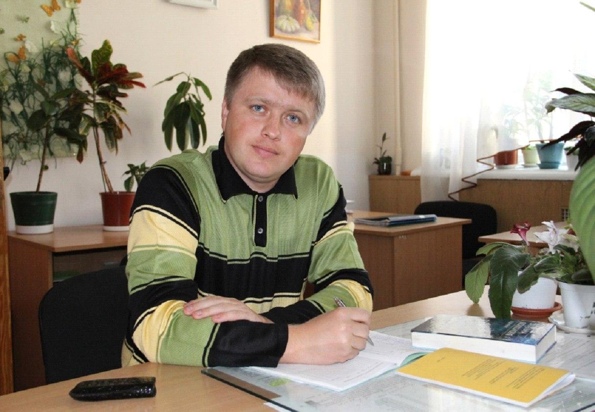 Павелків В Р