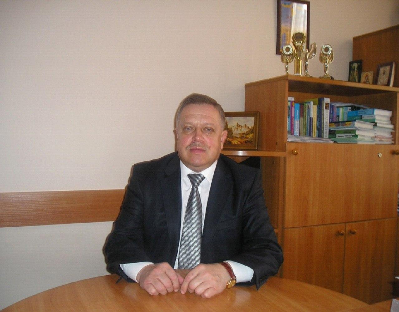 Павелків РВ