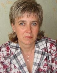 Наталья Васильченко