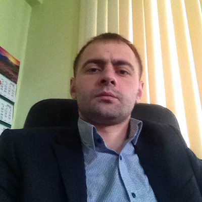 Роман Шабанов