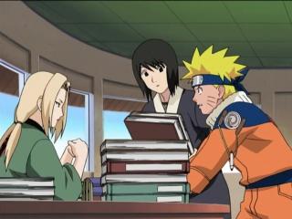 Наруто / Naruto - 1 сезон 162 серия (162) озвучка от  Алекс Килька