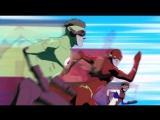 HD Young Justice Юная лига справедливости Молодая справедливость, s02e20, сезон 2 серия 20