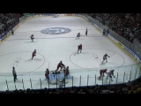 Канада - Россия 4 - 5. Чемпионат Мира по хоккею 2008. Финал.