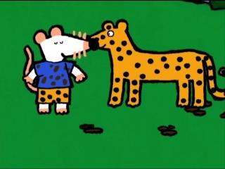 Maisy [Мейзи] ABC CARTOONS in ENGLISH for KIDS [МУЛЬТФИЛЬМ на английском для детей]