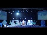 Дед Мороз и Снегурочка (демо-версия программы с шоу-балетом) #artlime