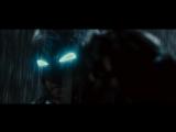 Четвёртый трейлер фильма «Бэтмен против Супермена»