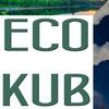 EcoKub - экологический паблик.
