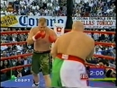 1999-07-31 Eric «Butterbean» Esch vs Tim Burgoon (IBA Super Heavyweight Title)