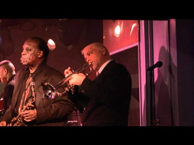 Pucho and his Latin Soul Brothers at the Iridium, NY. 2009 Part 2