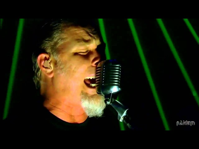 Metallica That Was Just Your Life Quebec Magnetic 2009 HD by Nahiem