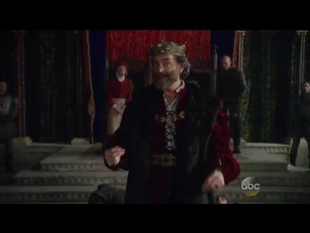 Песня Короля из 1 эпизода Галаванта - GladiolusTV