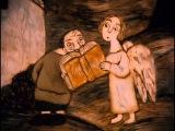 Лучшая классическая музыка для детей. Мультфильм Рождество Алдашина