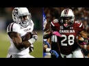 South Carolina Vs Texas A&M FULL College Football GAME 2014 HD