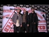 Busted reunion Charlie Simpson rejoins the band for UK tour