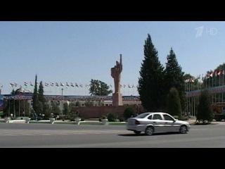 В Таджикистане совершены вооруженные нападения на сотрудников МВД и Минобороны - Первый канал
