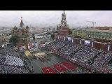 Москва сегодня отмечает День города - Первый канал