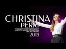 Christina Perri Live at Java Jazz Festival 2015