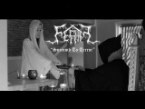FERAL - Succumb To Terror (Official Video)
