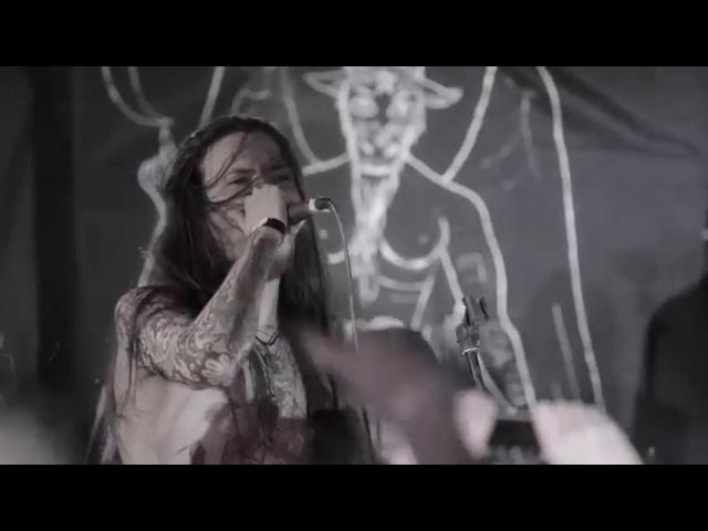 Psychonaut 4 - Personal Forest(Live at Black Metal Ritual 01.11.2015 Minsk,Belarus)