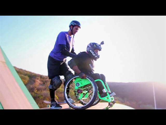Wheelz: Bob Burnquist's