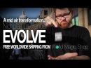 EVOLVE BY NICHOLAS LAWRENCE WORLD MAGIC SHOP
