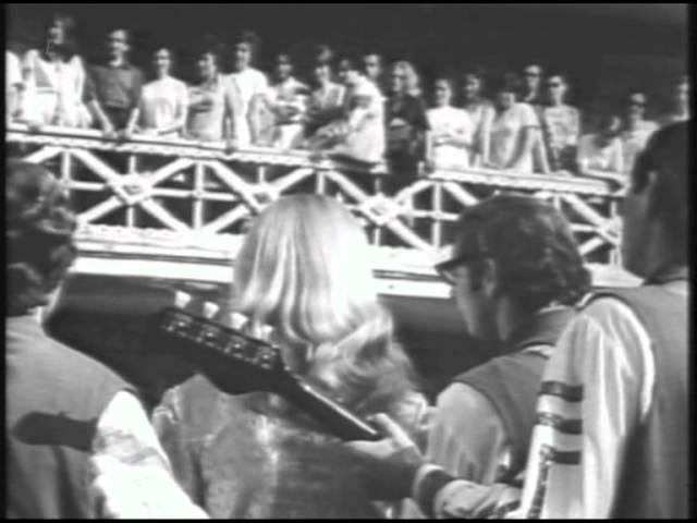 Музыкальный фильм Червона рута 1971