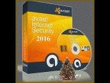 Avast Internet Security 2016 и бесплатная лицензия на 1 год до 11.04.2018