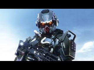 Запредельное оружие. Роботы-воины.