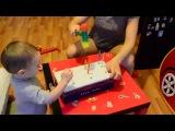 игры для детей от 1 до 2 лет
