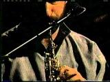 Jon Gibson w. Philip Glass Ensemble Facades.mov