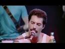 Queen Killer Queen I'm in Love With My Car (Live Rock Montreal HD)