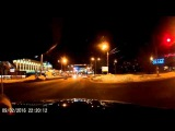 ДТП с пешеходом 9 февраля Нижний Новгород