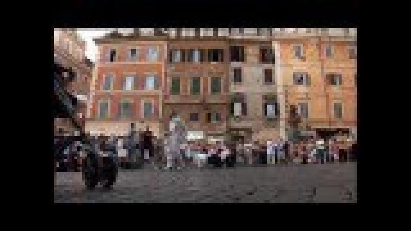 Их Италия. Седьмая серия. «Ватикан. Кардинал Равази».
