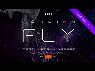 02 - Nórdika - Fly feat. Henrik Iversen (Purple Fog Side Remix) - 2015