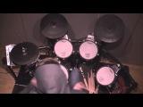 Linkin Park - Valentine's Day (Drum Cover)