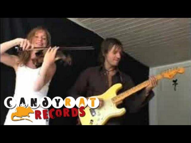 Steffen Jane - The Dixieland - (Guitar Fiddle)