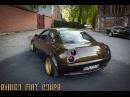 Evaldo Fiat Coupe