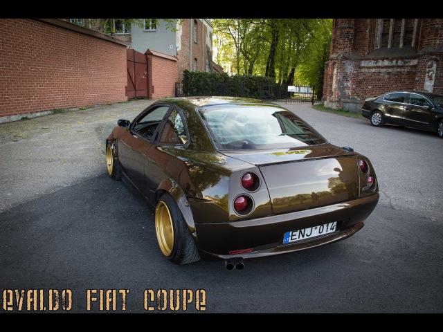 Evaldo Fiat Coupe » Freewka.com - Смотреть онлайн в хорощем качестве