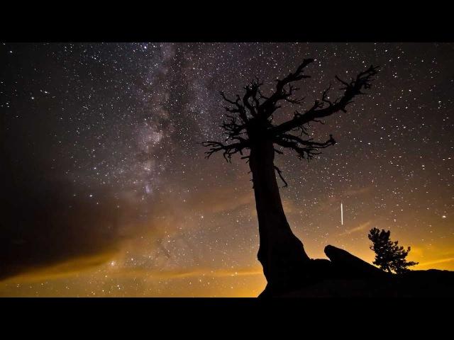 Yosemite Range of Light